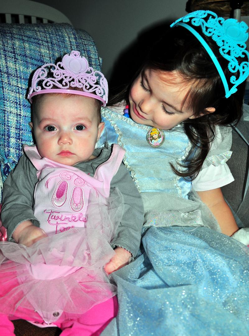 fitzgibbon princesses