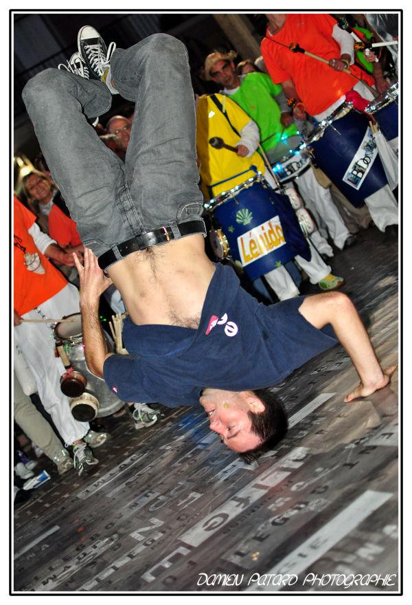 fête musique 2011 Havre breakdance danseur