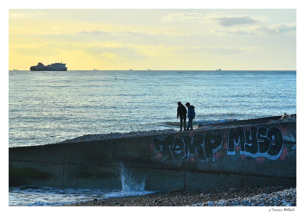 Le Havre, mer, Unesco, Patrimoine mondial, plage