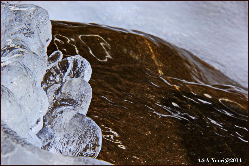 when ices melt