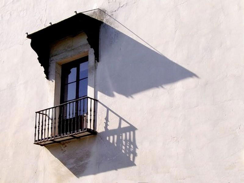 window shadow
