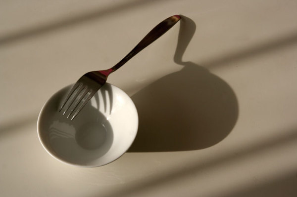 shadow fork kitchenware