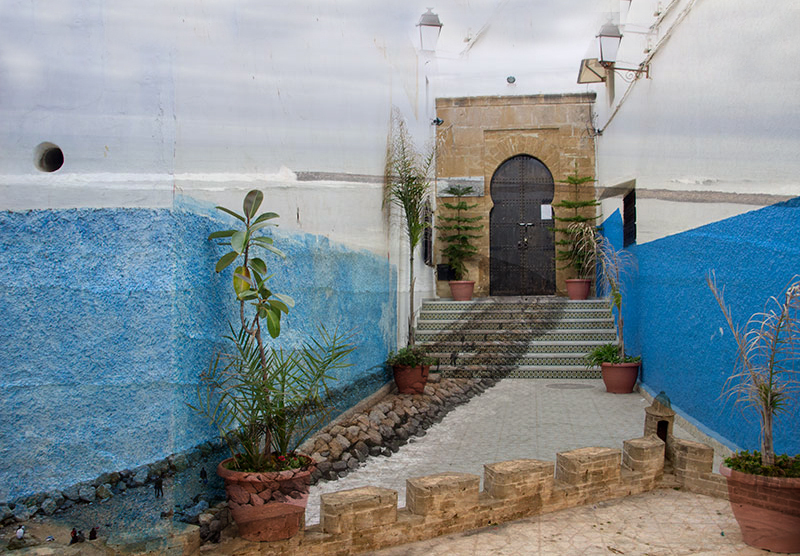 Asilah Moroccan dream