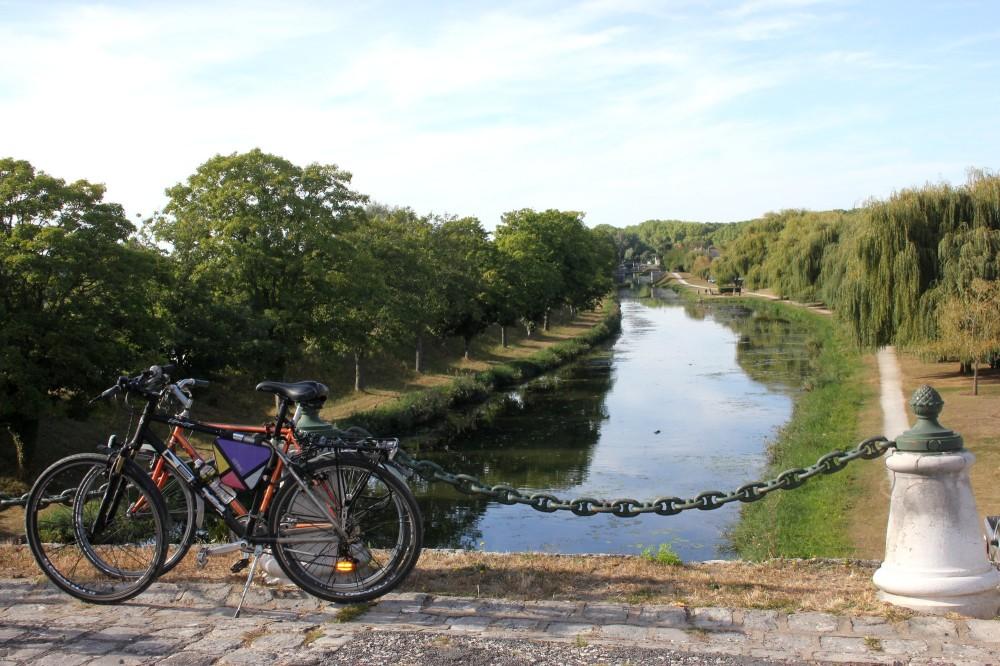 La Loire ... à vélo 2/2