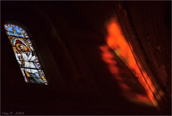 les mystères de la lumière