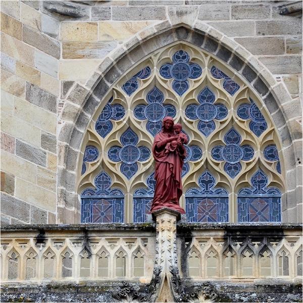 Eglise St Pierre St Paul - Souvigny