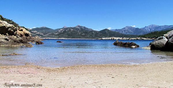 Voyage en Corse ... 15