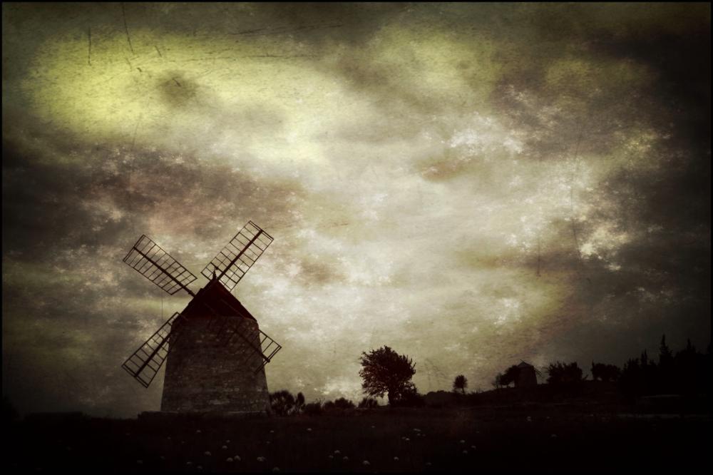 Les deux moulins