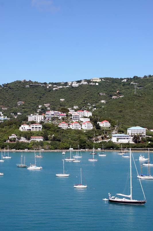 Port of St. Thomas