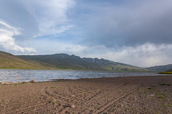 Day 1: Neor Lake