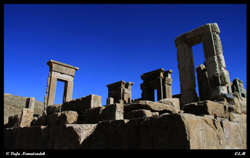 History of Persepolis and The Islamic Revolution