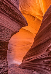 Lower Antelope  Canyon ,AZ