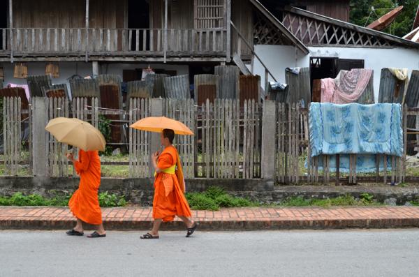 Bouddhisme -3-