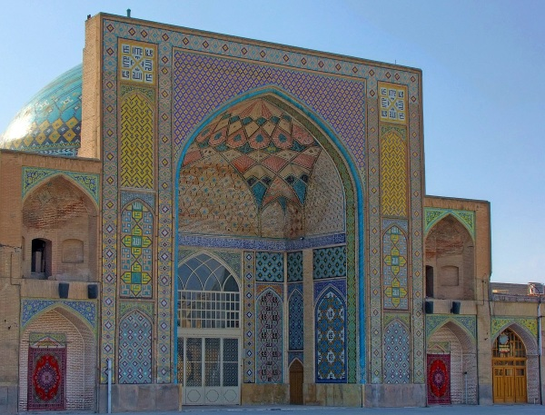 mosque, architecture, history