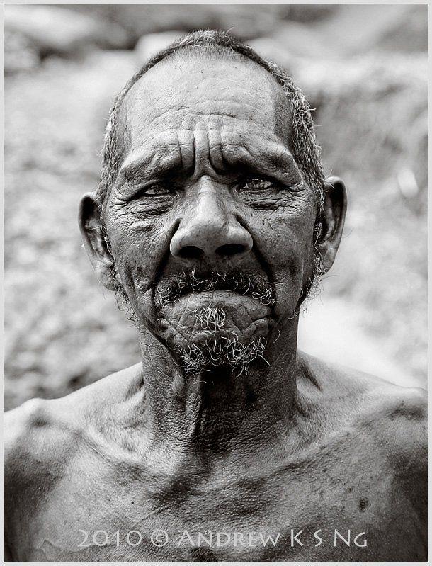 Orang Asli