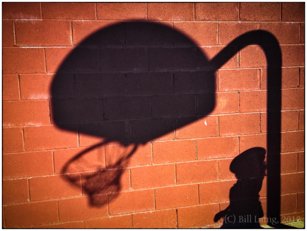 Hoops Shadows