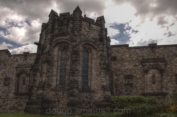 Scottish National War Memorial, Edinburgh Castle