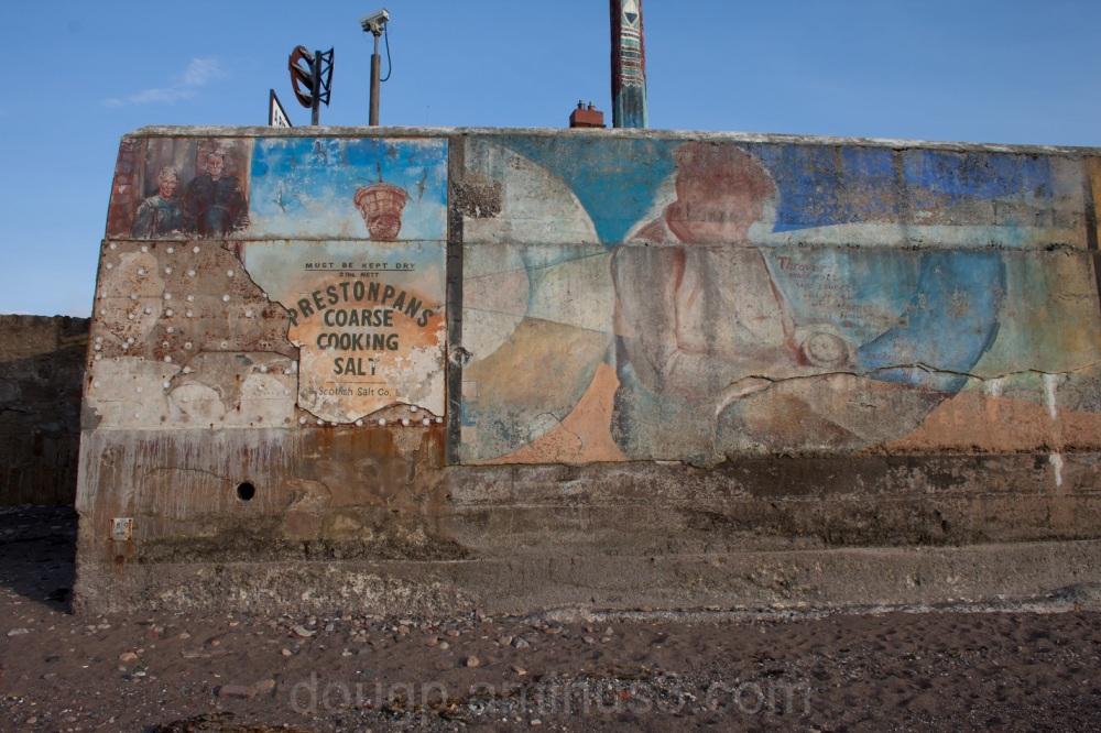 Prestonpans Murals 6
