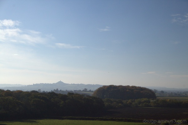Across to the Tor