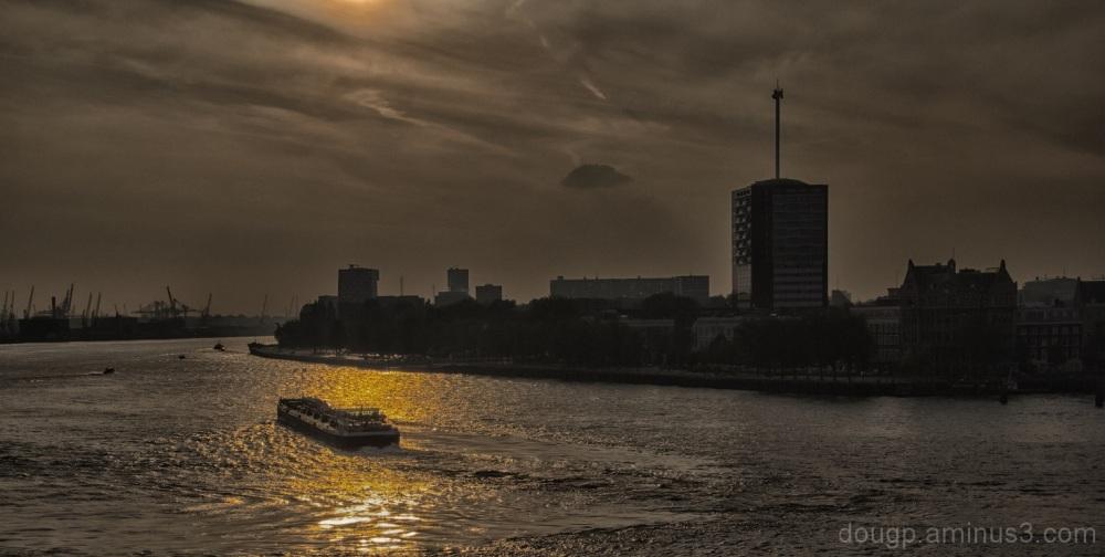 Rotterdam evening 1