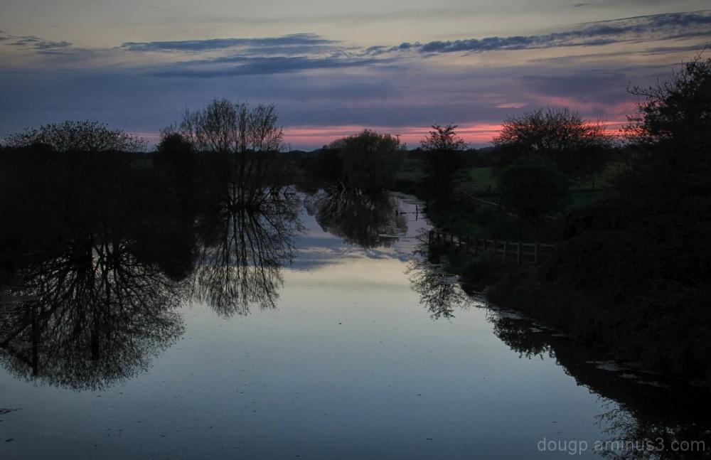 reflections river-axe