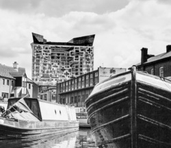 Gas Street Basin (Birmingham return 4 of 9)