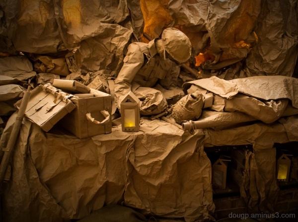 Battle of the Somme, Dudmaston