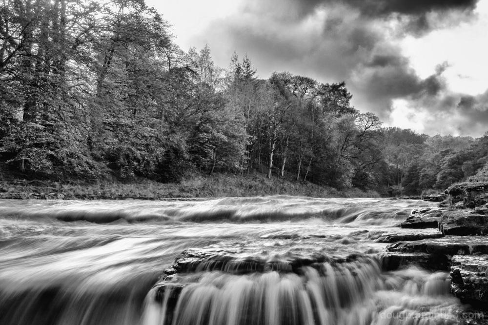 Aysgarth Falls 1 of 4
