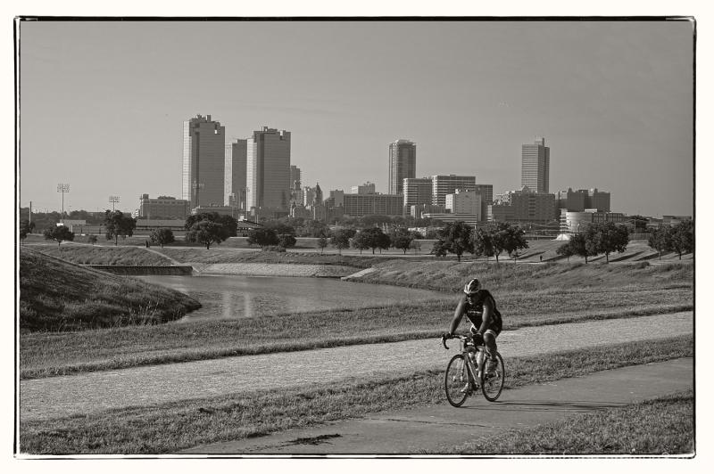 Fort Worth D