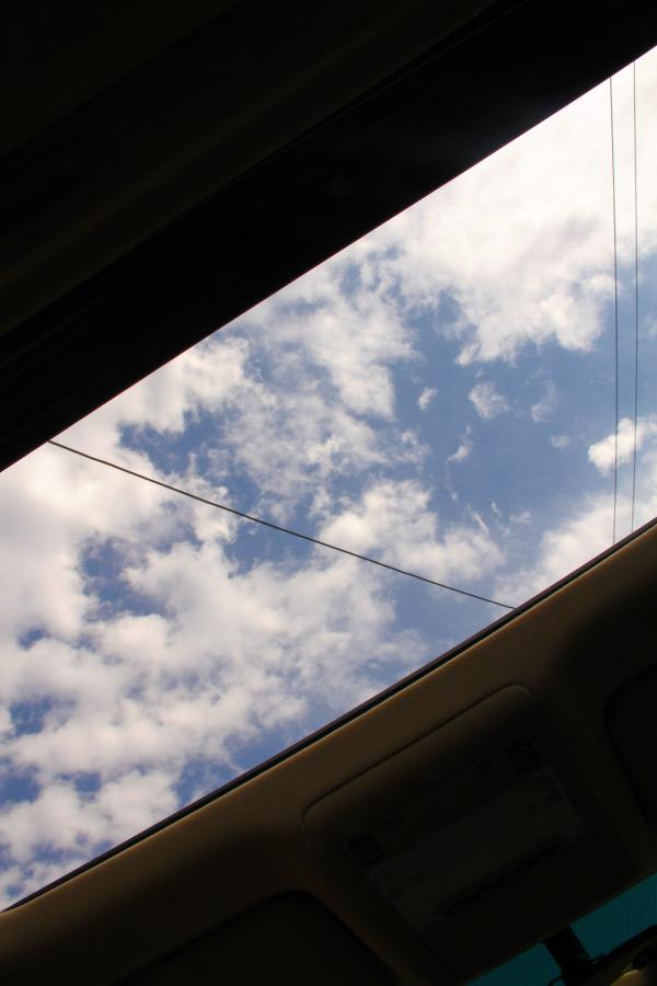 Sky-Roof