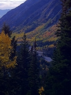 Little Cottonwood Canyon - Snowbird