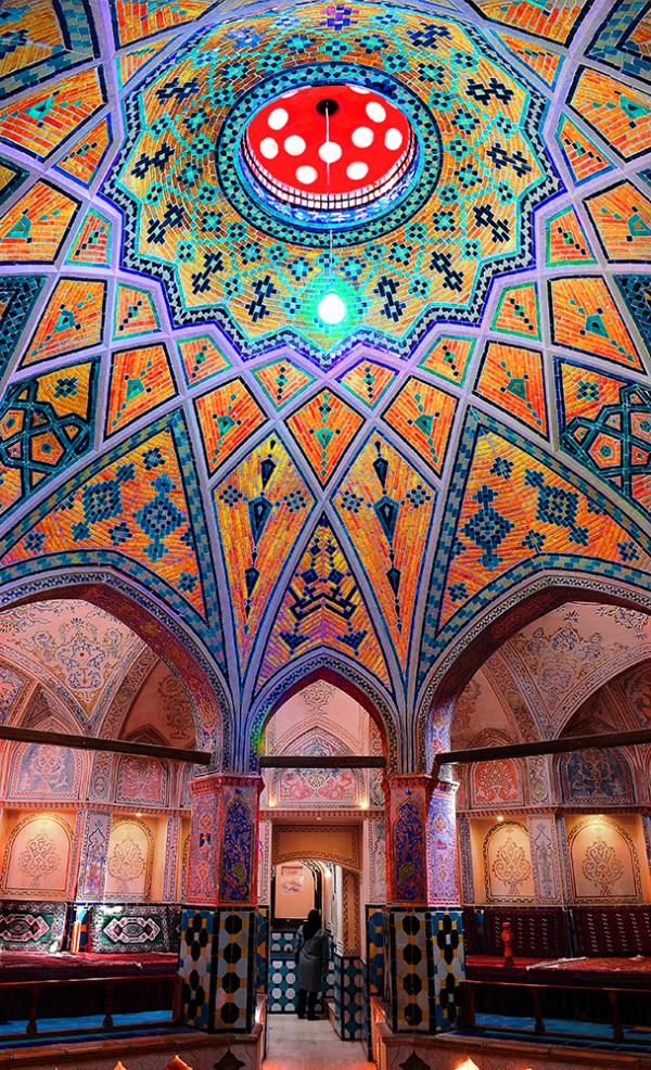 Sultan Amir Ahmad Bath Complex