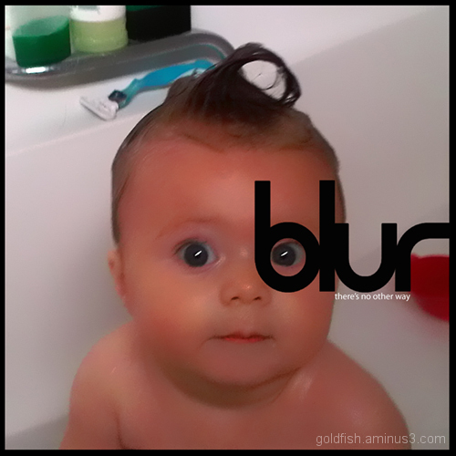 Blur - There's No Other Way 2/4