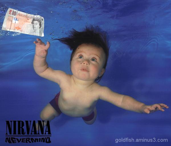 Nirvana - Nevermind 4/4
