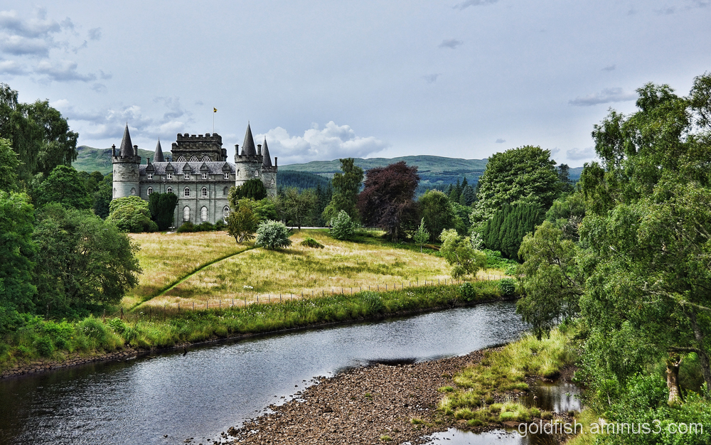 Inveraray Castle Estate 2/2