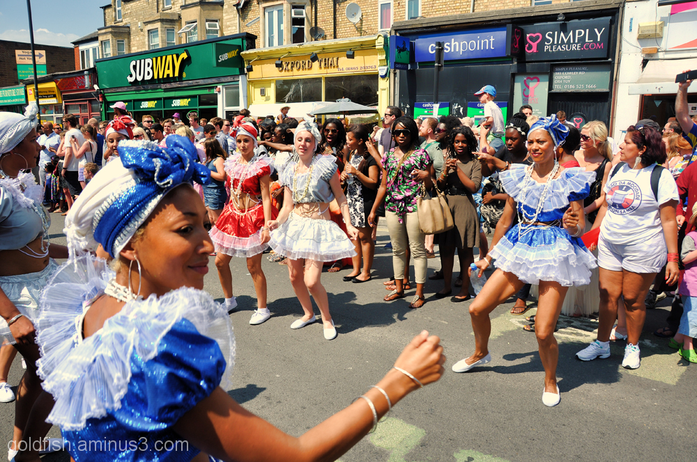 Cowley Road Carnival 2013 - 3/7