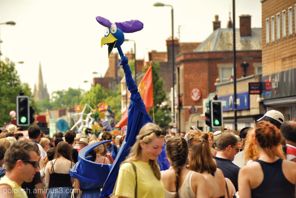 Cowley Road Carnival 2013 - 5/7