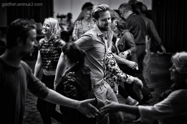 The Barn Dance 6/7