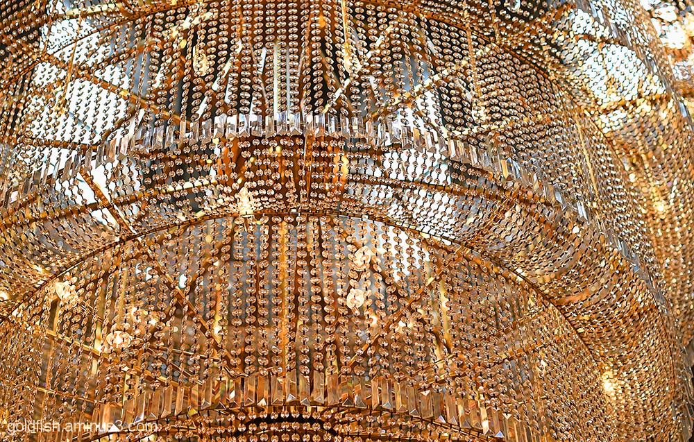 Ai Weiwei - Chandelier 2/3