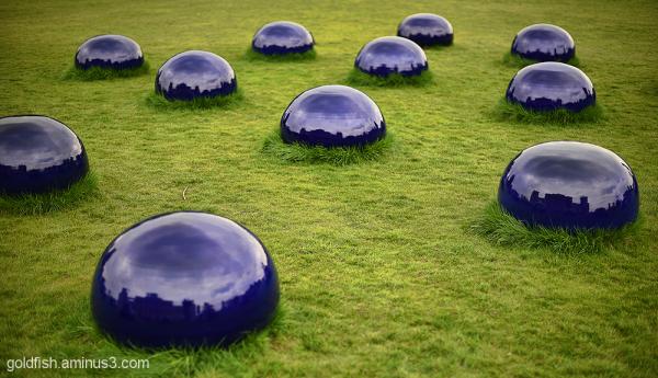 Ai Weiwei - Bubble 1/2