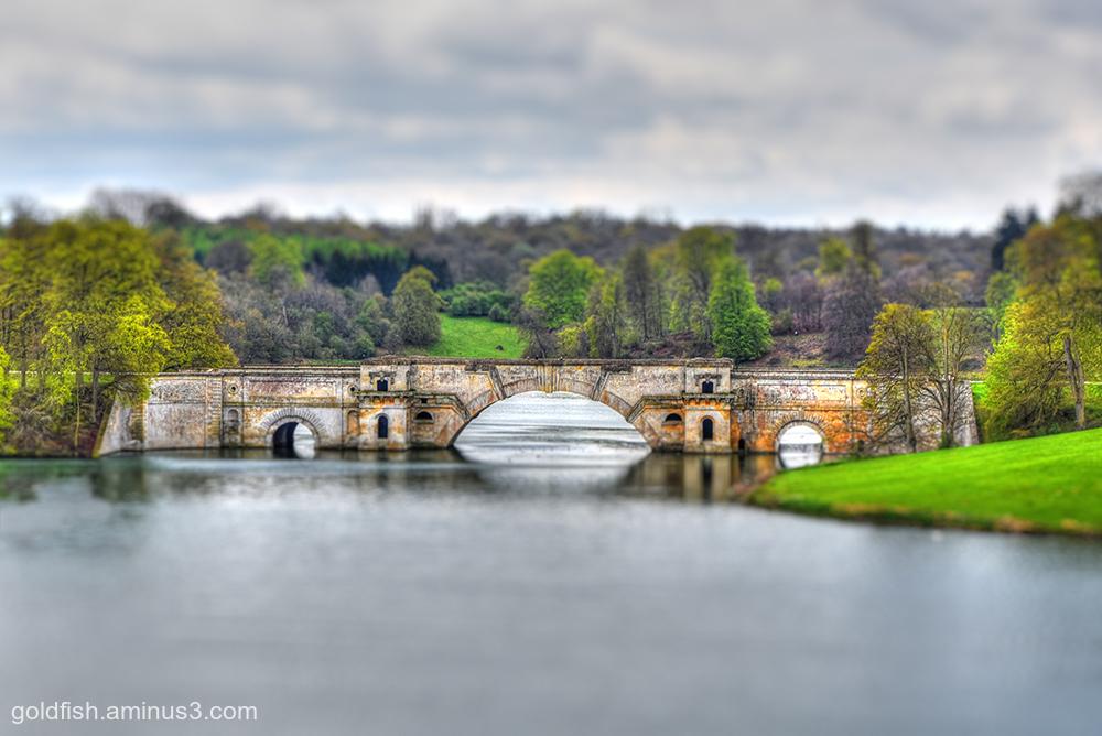 The Grand Bridge