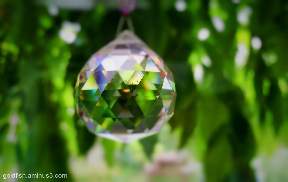 Wisteria Crystal