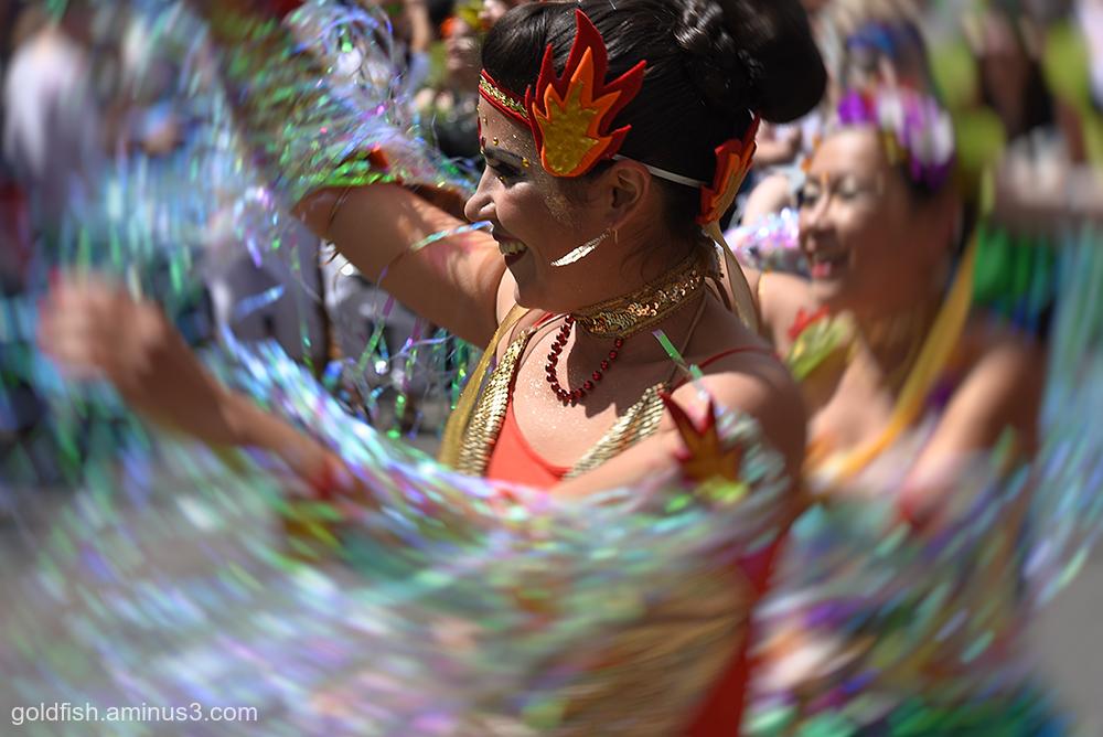 Cowley Road Carnival vi