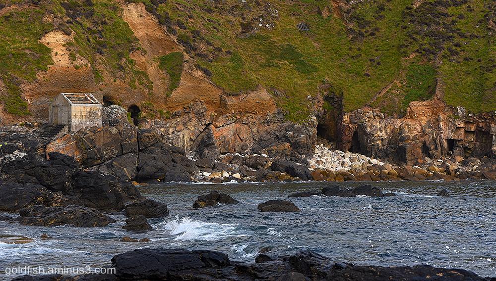 Cape Cornwall iii