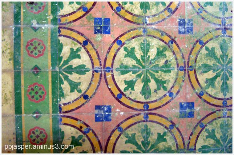 Tile 2 - Mexico