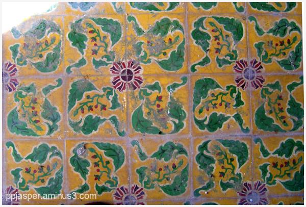 Tile 4  - Mexico