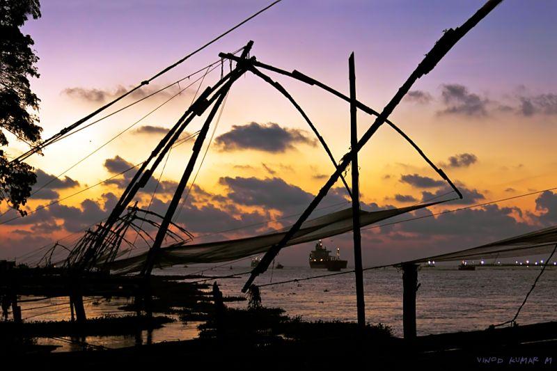 Kochi Beautiful Landscapes of Kochi