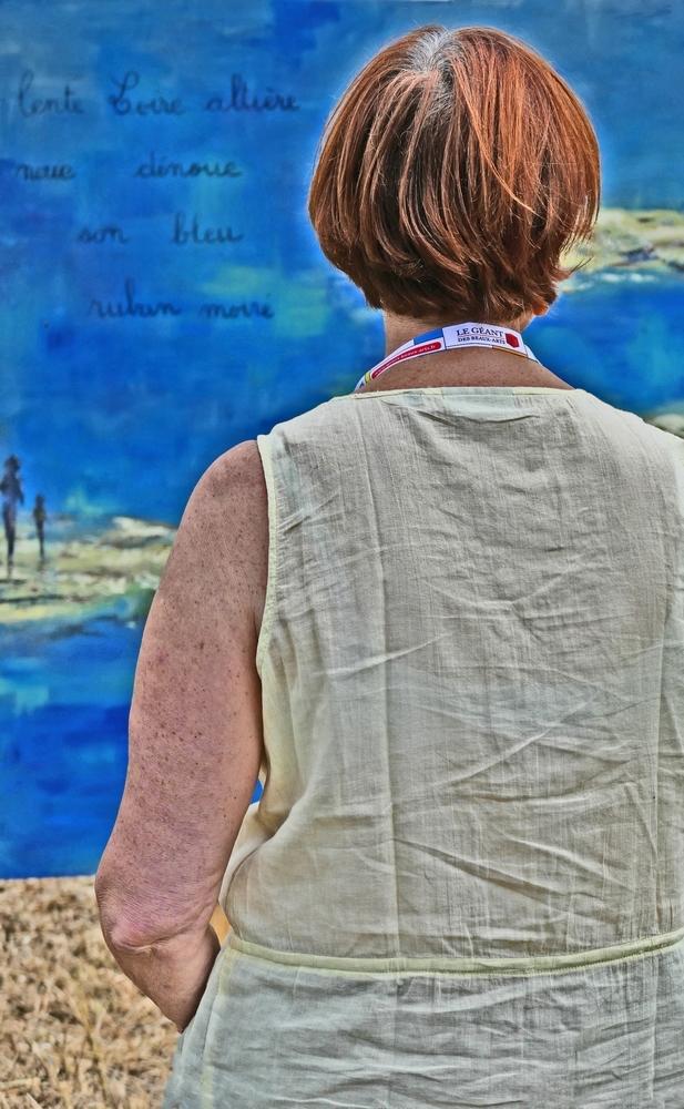 S'inspirer de l'art poétique au cadre de la Loire