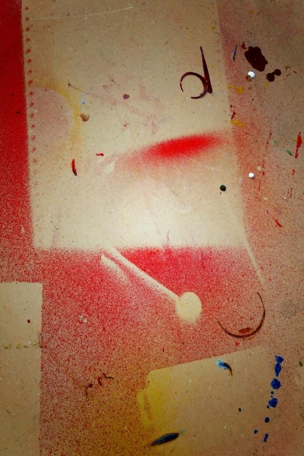 L'art se montra pointilleux sur une idée abstraite