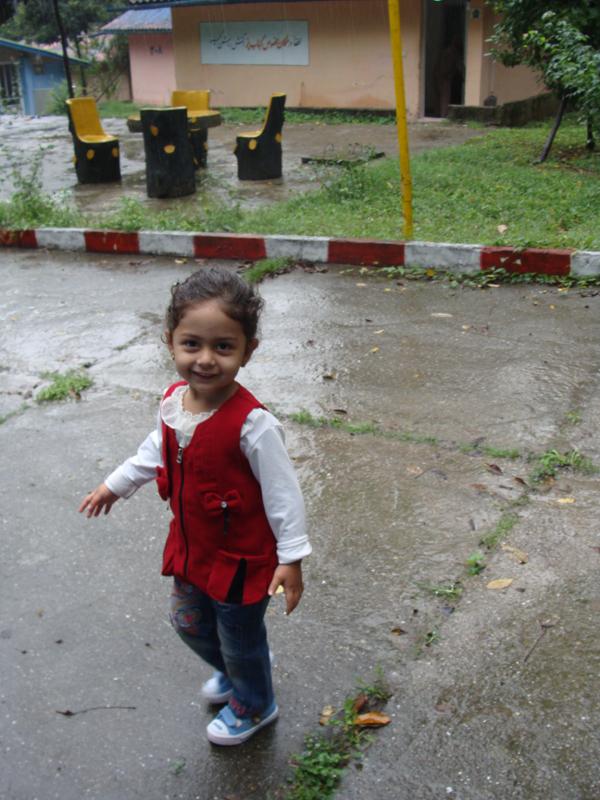 مهتا و باران